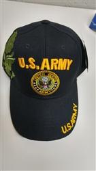 Us Army Shadow Ball Cap
