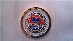 Rider Challenge Coin